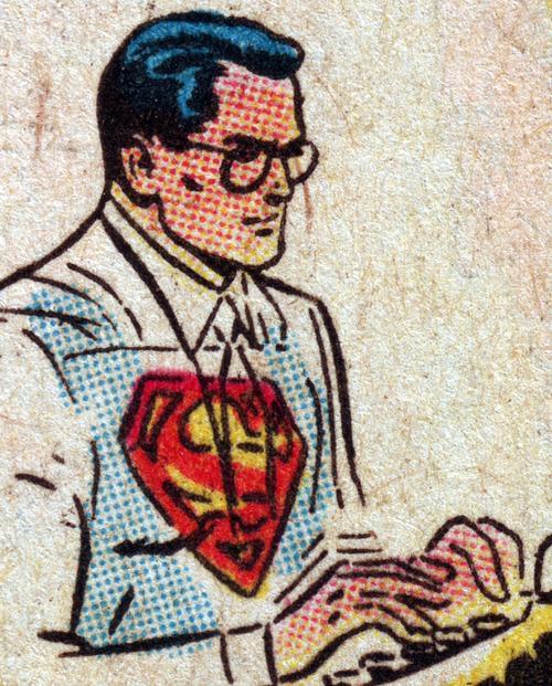 niub - nevver: Clark