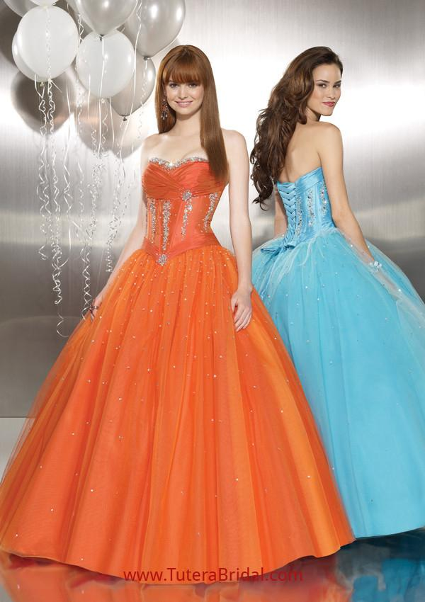 Discount Mori Lee 8740, Design Mori Lee 8740 Prom Dresses Online