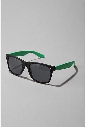 UrbanOutfitters.com > UO Rubberized Sunglasses