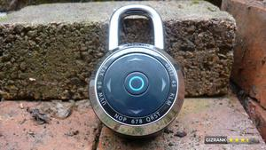 Master Lock Dial Speed Review: For When Numbers Are Too Complicated