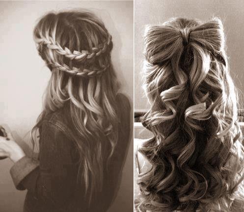 Women Hairstyles, Women Hairstyles - Tumblr