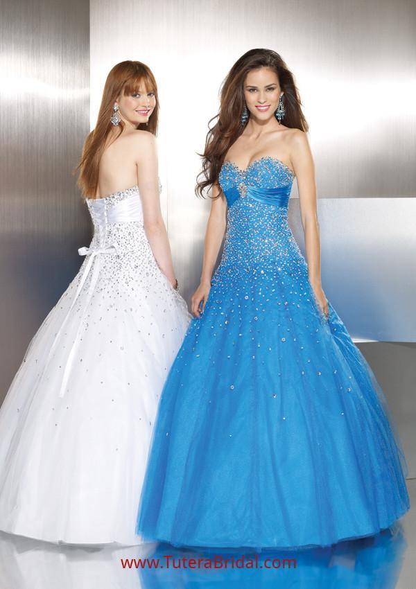 Discount Mori Lee 8745, Design Mori Lee 8745 Prom Dresses Online
