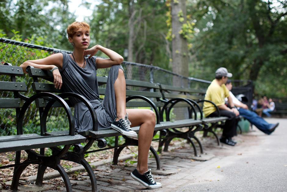 On the Street….Tompkins Square Park, New York « The Sartorialist