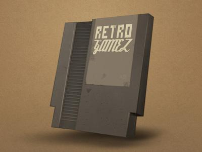 RetoGamez.com Icon by Blaz Robar