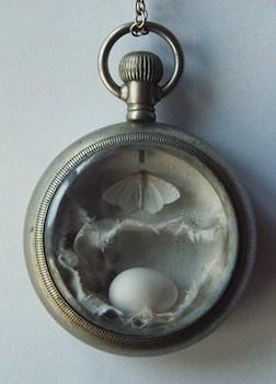 My Darkest Shadow Musings / Anne Arden McDonald -- Watches