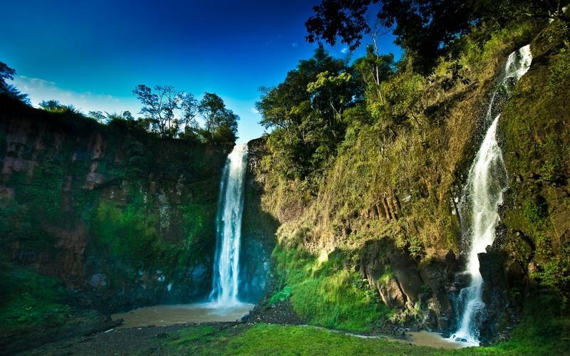 waterfalls waterfalls 1920x1200 wallpaper – waterfalls waterfalls 1920x1200 wallpaper – Waterfall Wallpaper – Desktop Wallpaper