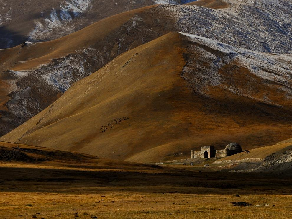 Kyrgyzstan Picture -- Travel Wallpaper -- National Geographic Photo of the Day