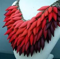 Polymeri Online - Iris Mishly Polymer Clay Blog: Polymeri Online 13.2.11