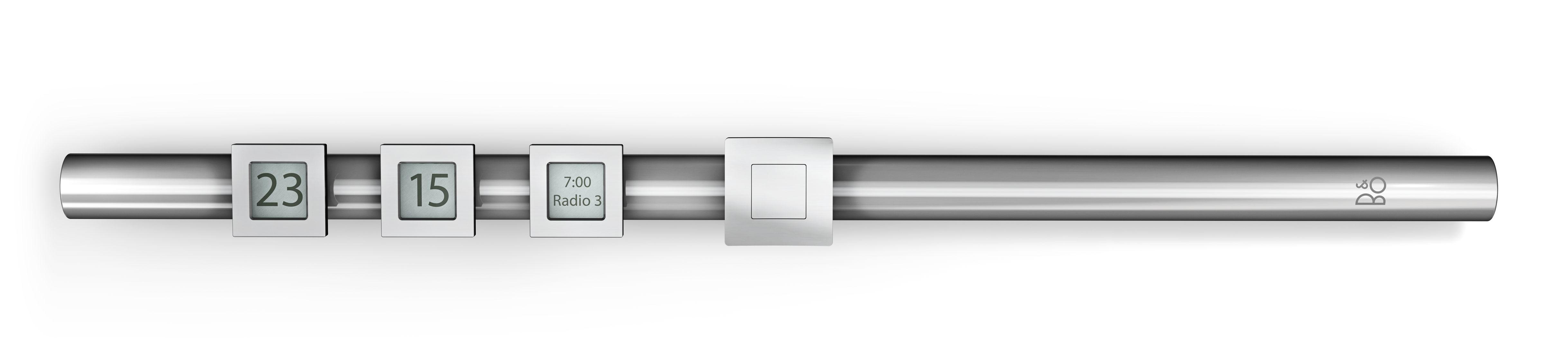 Bang & Olufsen BeoTime clock/remote thinks it's a flute - SlashGear