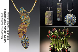 Flora Art Jewelry: The ACRE show in Las Vegas