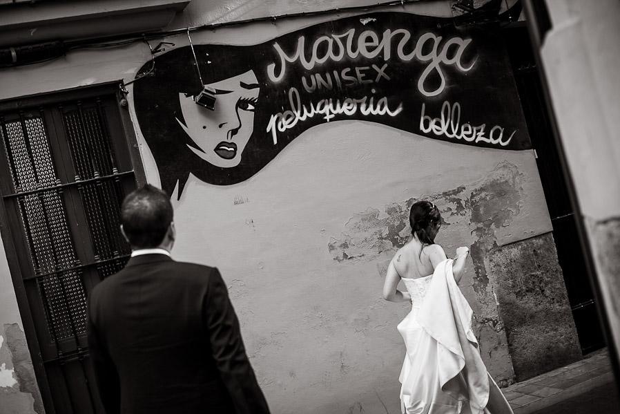 Un Día de Contraste Perfecto - Un día de Contraste Perfecto Blog - Boda Lucía +Vicente