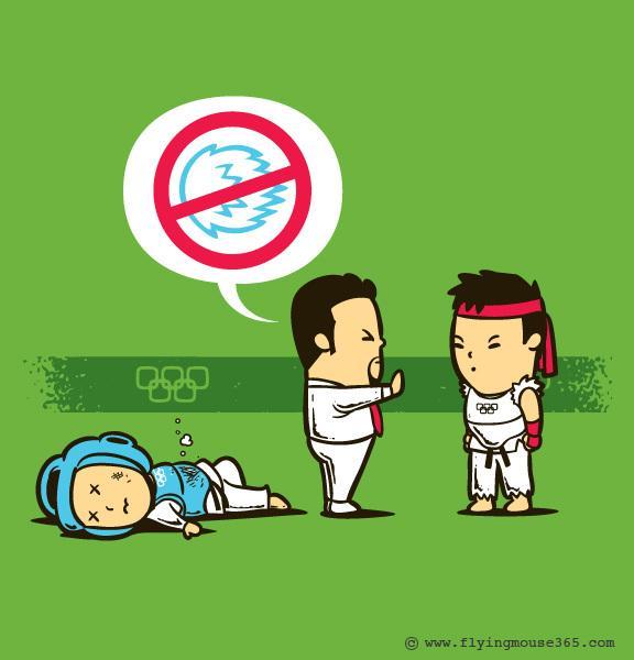 Tee Shirt Illustration - 2012 (Q3 - 2nd Batch)