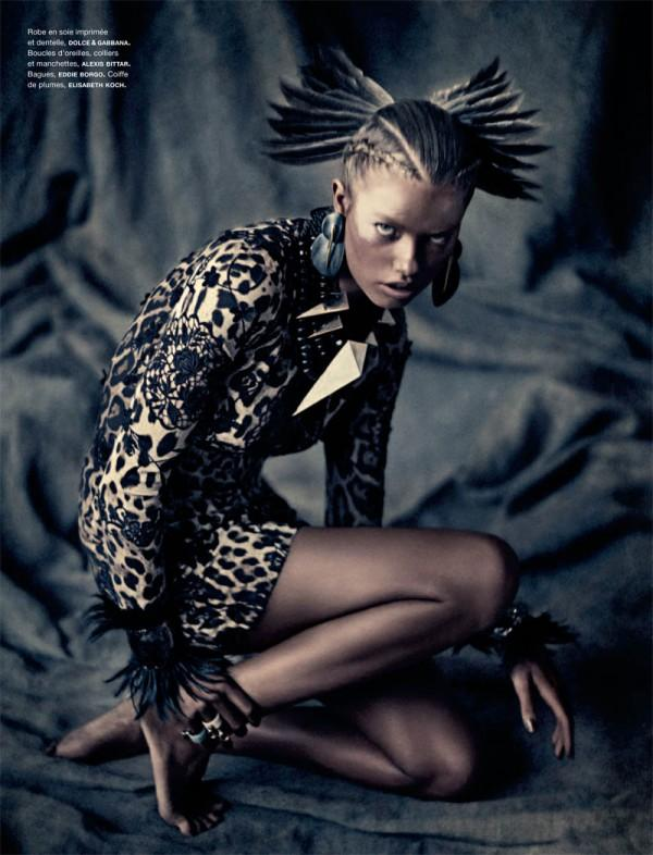 Sebastian Kim for Numero #124 | Trendland: Fashion Blog & Trend Magazine