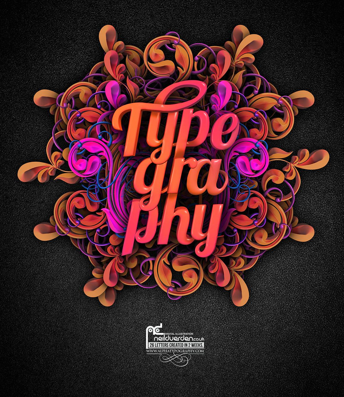 Daily Inspiration #1224 | Abduzeedo | Graphic Design ...