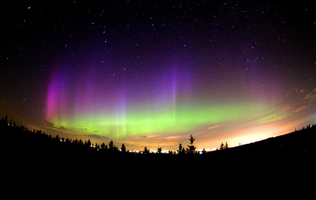 Northern Lights | Flickr - Photo Sharing!