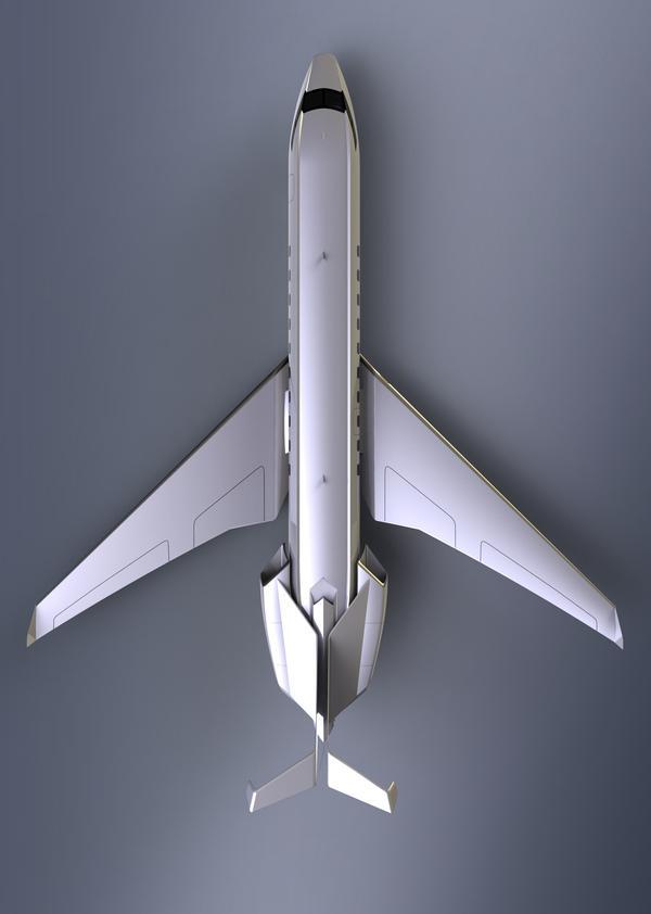 Dassault Falcon S