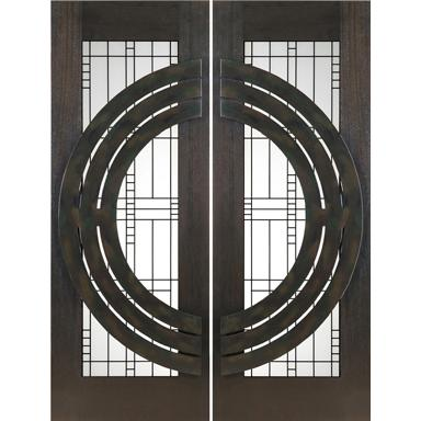 Door Emporium - New World Doors - NW-1659 - Product Catlog