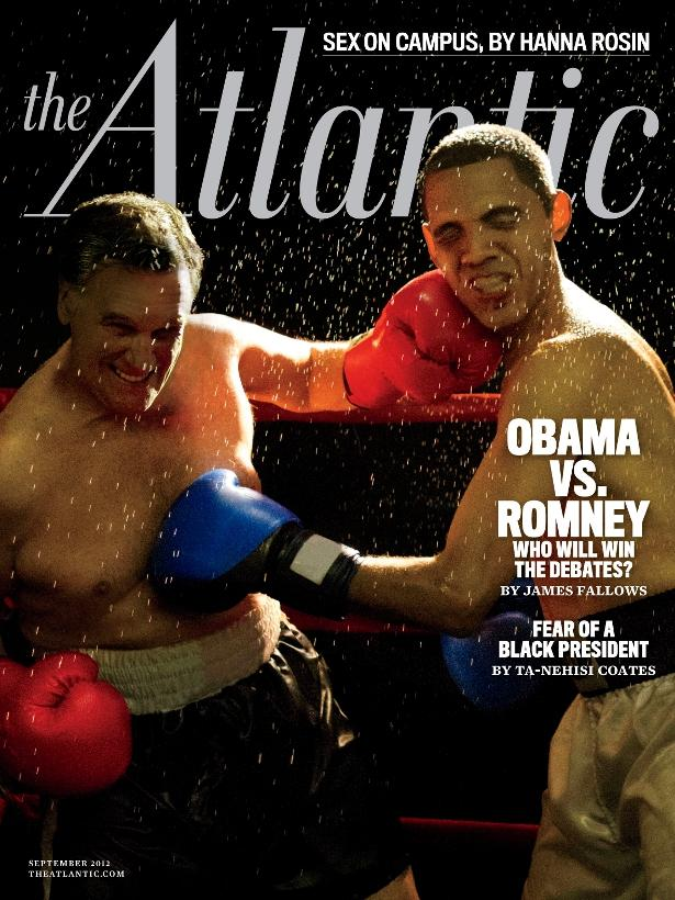 Slugfest 2012: The Making of The Atlantic's September Cover - Luke Hayman - The Atlantic