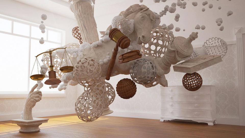 FoxCrime - Santi Zoraidez - Art Director & Designer