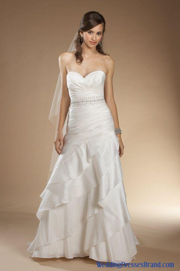Discount Watters Wtoo Maria Wtoo Brides, Find Your Perfect Watters Wtoo at WeddingDressesBrand.com