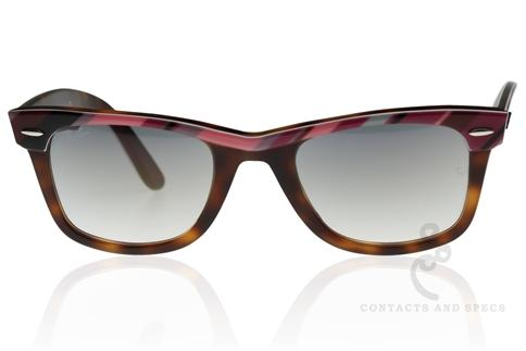 Ray-Ban RB2143 Wayfarer II Sunglasses, Ray Ban Sunglasses - Contactsandspecs.com
