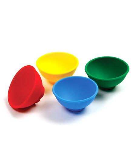 Norpro 4-Piece Pinch Bowl Set | Daily deals for moms, babies and kids