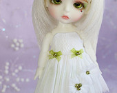 Handmade Dolls & Miniatures on Etsy - Dolls, collectibles, dollhouse miniatures