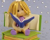 Handmade Dolls & Miniatures on Etsy - Dolls, collectibles, dollhouse miniatures
