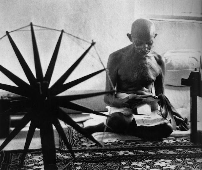 Classic Photography by Margaret Bourke-White