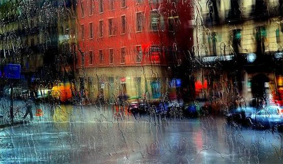 50 Examples of Rain Photography to Lay Aside Your Sadness | inspirationfeed.com