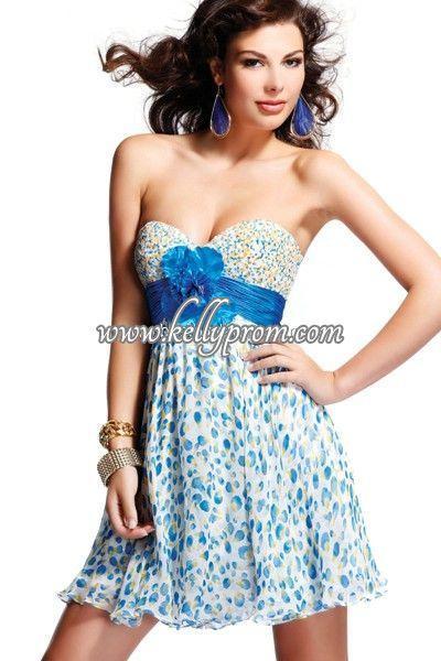 Discount BG Haute Prom Dresses - Style C18070 - $234.20