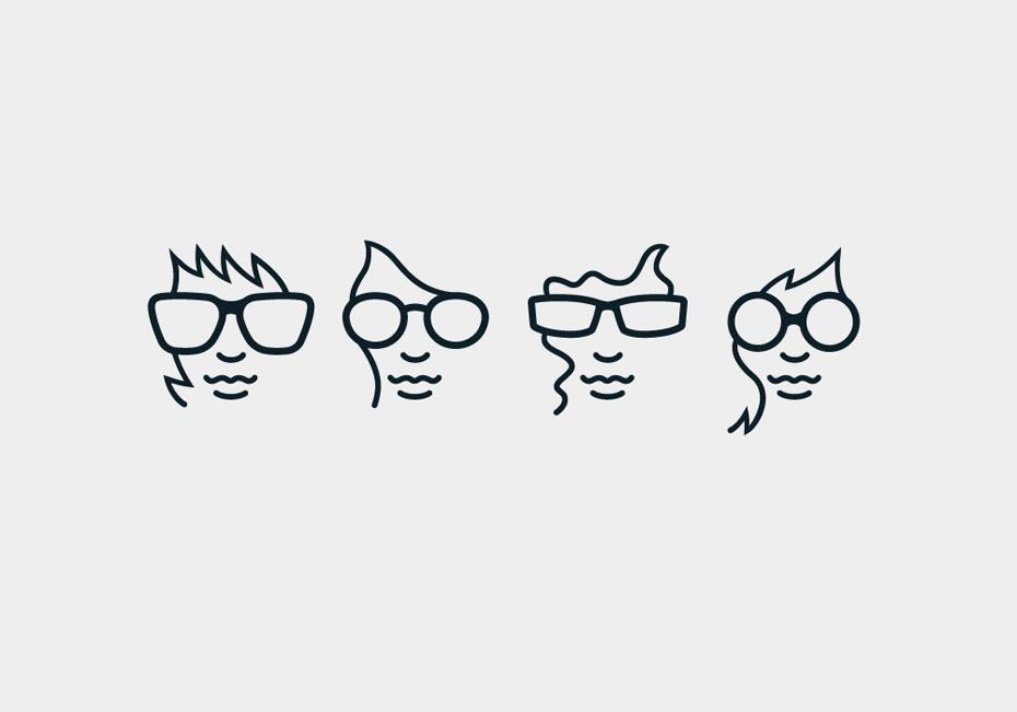 FNKPNK | Show?ase: I wear eyewear