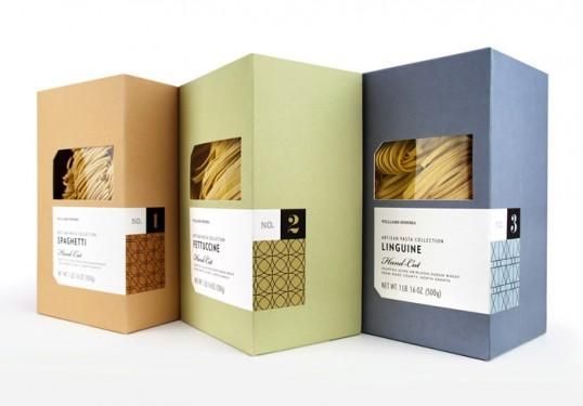 Williams-Sonoma Pasta | Lovely Package