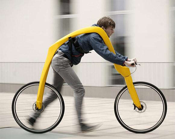 The-Fliz-Bike-concept-FootPowered-Bike.jpg (580×463)