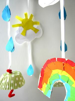 Bixi-and-Goxi: Regenwetter-Mobile