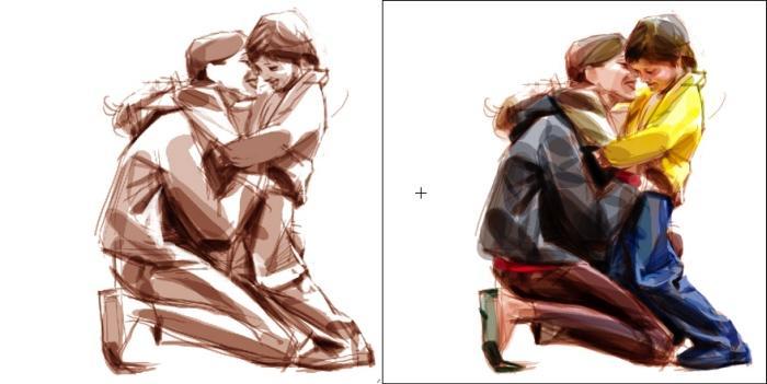 ichido&icake by zhang weber at Coroflot.com