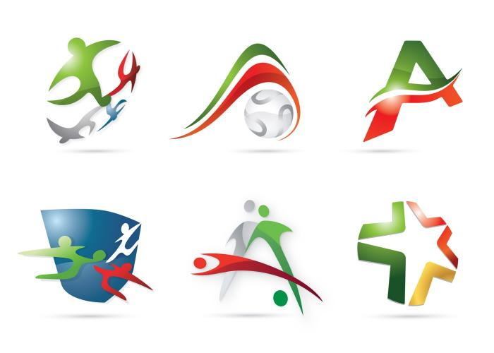 Serie A - Lega Calcio by luciano semeria at Coroflot.com