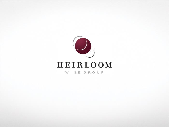 Heirloom Wine Group by Dylan Schepers at Coroflot.com