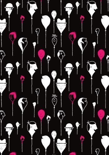 Denis Carrier | Illustration & Art Direction