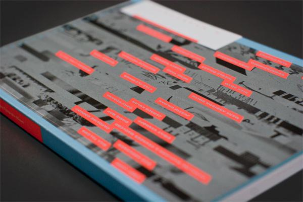 MagSpreads - Magazine Design and Editorial Inspiration: Typeforce 2 Exhibition Catalogue