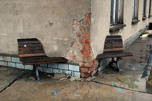 40 Chilling Photographs of Urban Decay