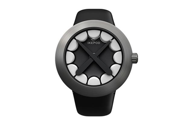 KAWS x Ikepod Horizon Wristwatch | Hypebeast