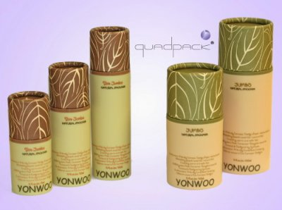 Premium Beauty News - Quadpack: sustainable solutions for prestige packaging