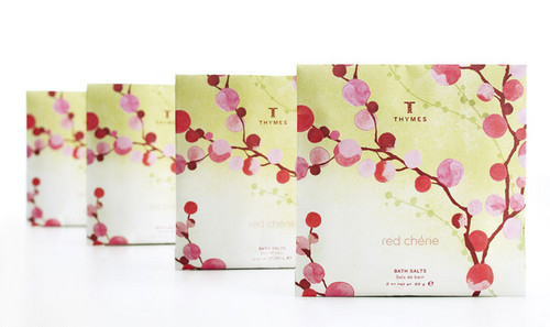 20 Lovely Thymes Packaging picture on VisualizeUs