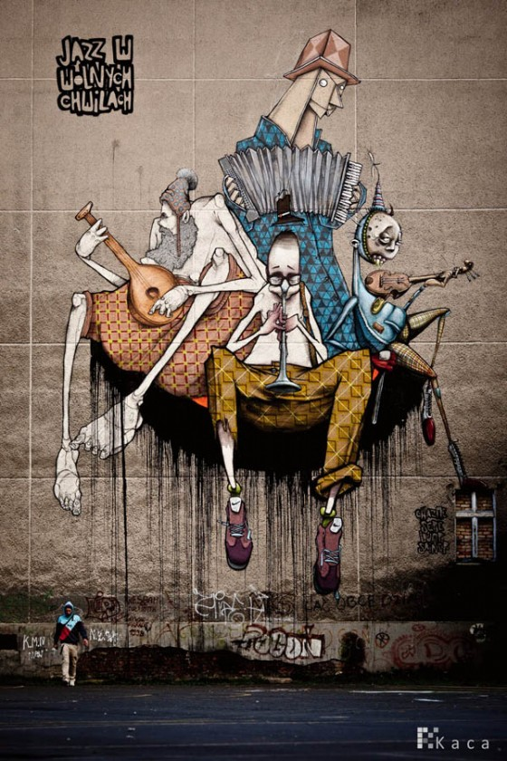 106 of the most beloved Street Art Photos – Year 2010 | STREET ART UTOPIA