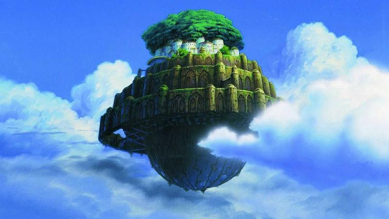 Hayao Miyazaki,Castle in the Sky hayao miyazaki castle in the sky studio ghibli 1360x768 wallpaper – Hayao Miyazaki,Castle in the Sky hayao miyazaki castle in the sky studio ghibli 1360x768 wallpaper – Sky Wallpaper – Desktop Wallpaper