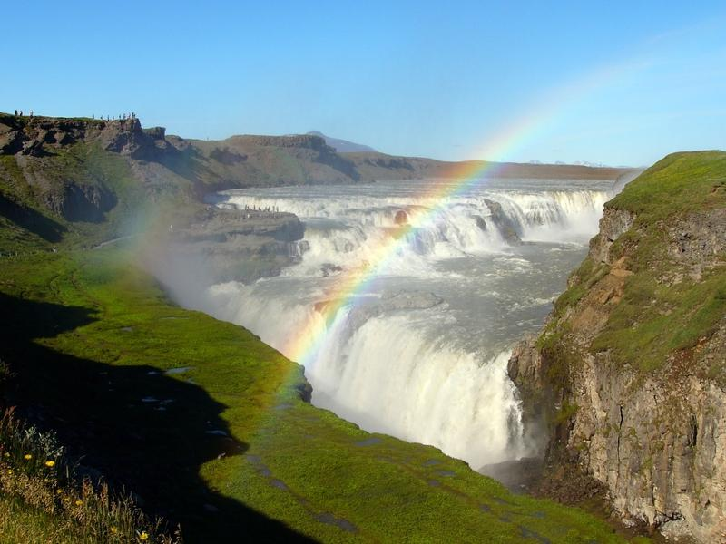 nature,rainbows nature rainbows waterfalls gullfoss 2304x1728 wallpaper – nature,rainbows nature rainbows waterfalls gullfoss 2304x1728 wallpaper – Waterfall Wallpaper – Desktop Wallpaper