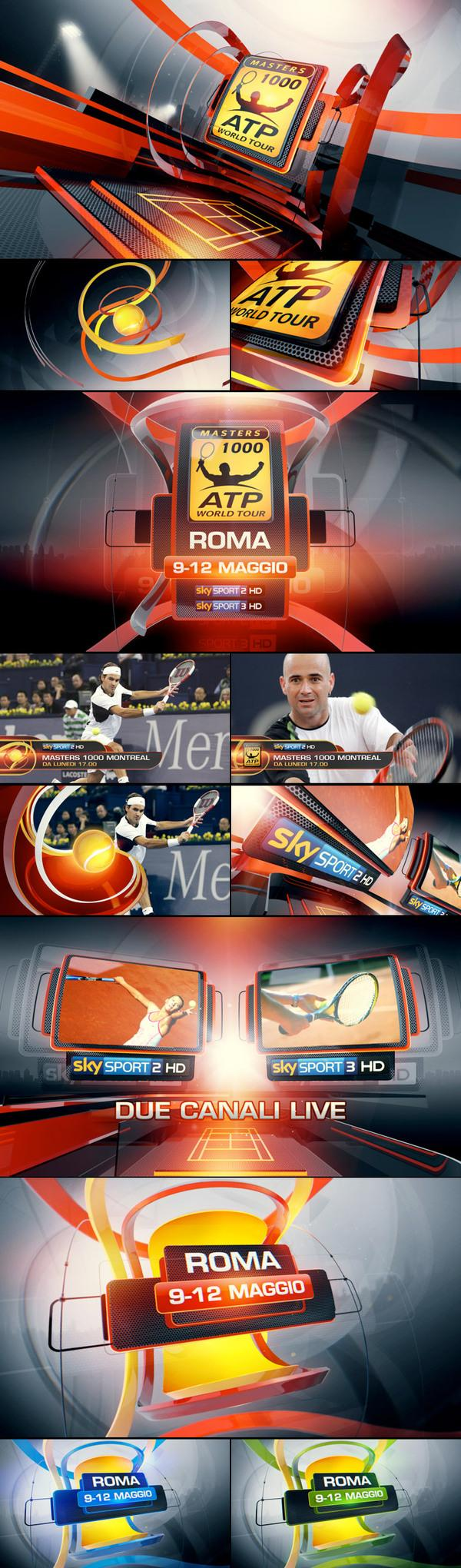 SkySport promo toolkit