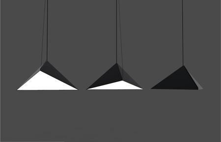 Top lamp by Tham & Videgård Hansson Arkitekter - Dezeen