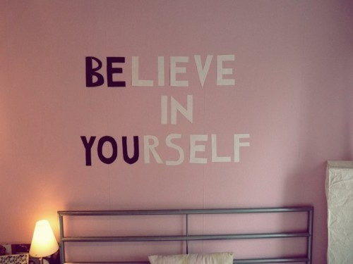 Wish&Inspire / Be you!